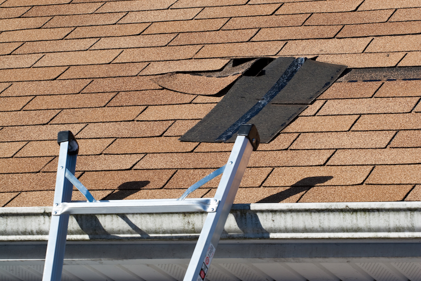 Roofing Contractor Insurance in Mobile County, Baldwin County and the Greater Gulf Coast Area