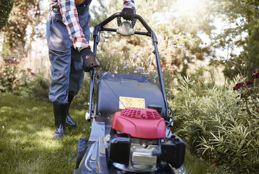 Lawn Care and Landscape Contractor Insurance in Mobile County, Baldwin County and the Greater Gulf Coast Area