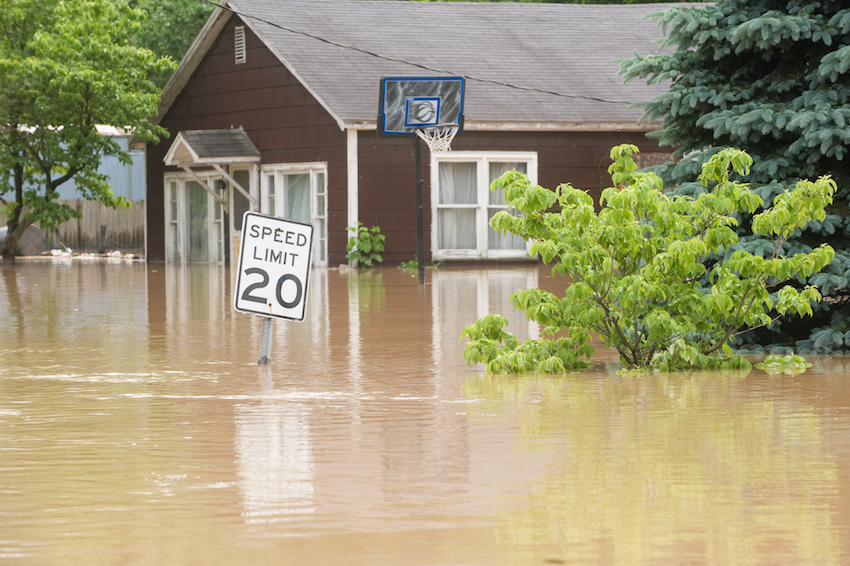 Business Flood Insurance in Mobile County, Baldwin County and the Greater Gulf Coast Area
